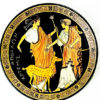 apollo and artemis image of jewerely